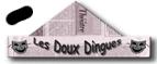 Les Doux Dingues Logo